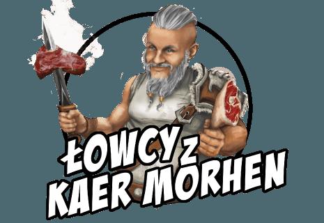 Łowcy z Kaer Morhen-avatar