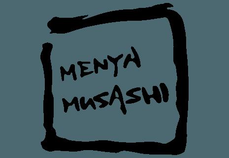 Menya Musashi - Galeria Młociny-avatar