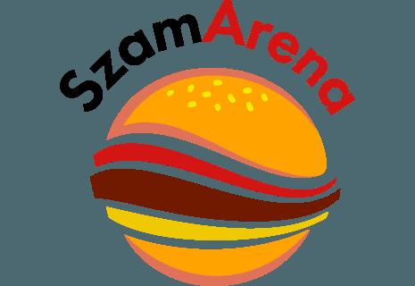 SzamArena - Burger i Pizza razem