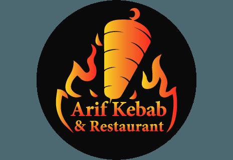 Arif Kebab & Restaurant-avatar