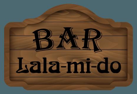 Bar Lala Mi Do