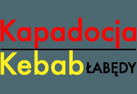 Kapadocja Kebab Łabędy