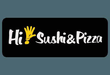 Hi Sushi-avatar