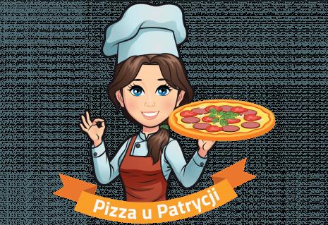 Pizza u Patrycji