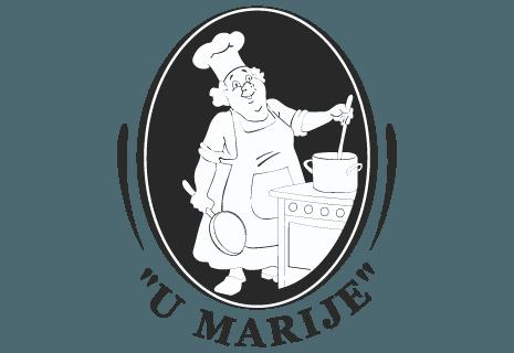 Restauracja 'U Marije'