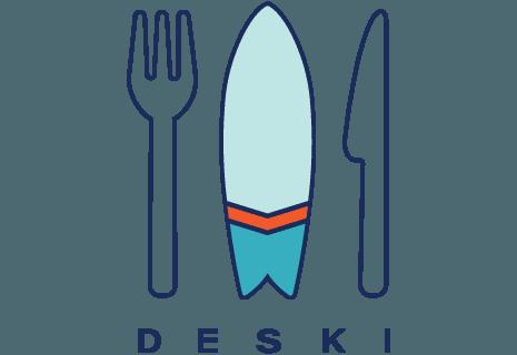 Restauracja Deski