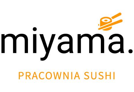 Miyama. Pracownia Sushi
