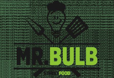 Mr Bulb Street Food