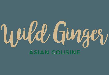 Wild Ginger Asian Cousine