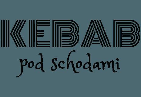 Kebab pod schodami