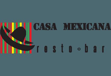 Casa Mexicana Resto-Bar
