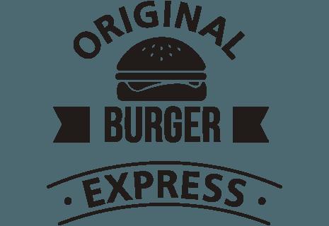 Original Burger Express-avatar
