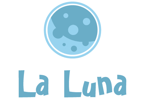 La Luna Italiana Pizza