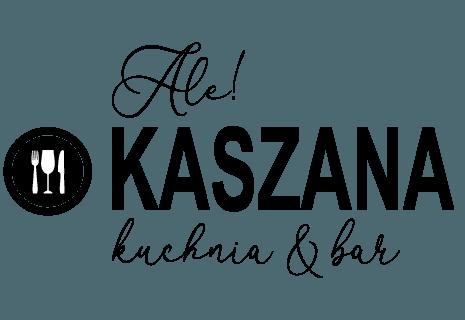 Restauracja Ale!Kaszana kuchnia&bar-avatar