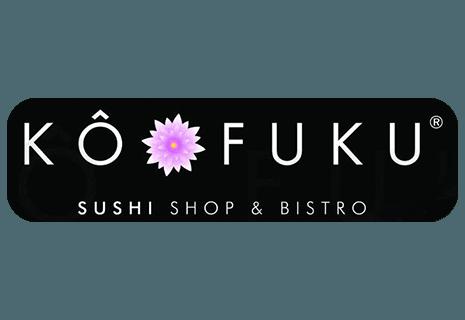 Kofuku Sushi Shop & Bistro