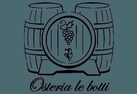 Ristorante Osteria Le Botti-avatar