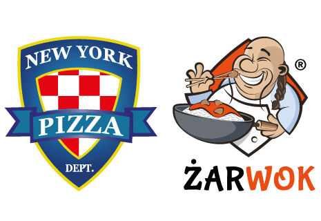 New York Pizza Department i ŻarWOK-avatar