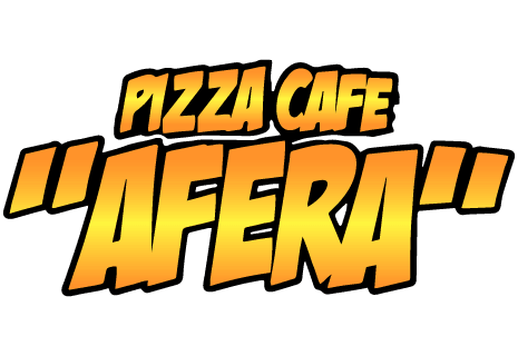 Pizza Cafe Afera-avatar
