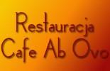 Restauracja Cafe Ab Ovo-avatar