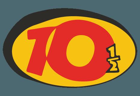 Knajpka 10,5 Pizza z Pieca Tradycyjnego