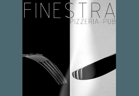 Finestra Pizzeria & Pub-avatar