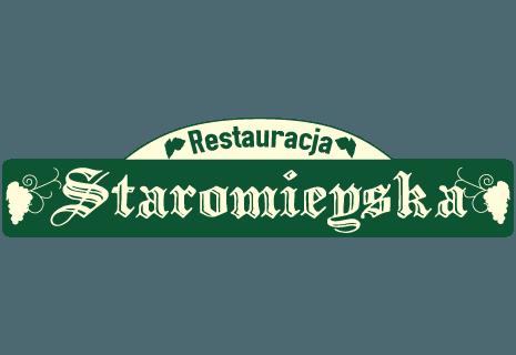 Restauracja Staromieyska-avatar