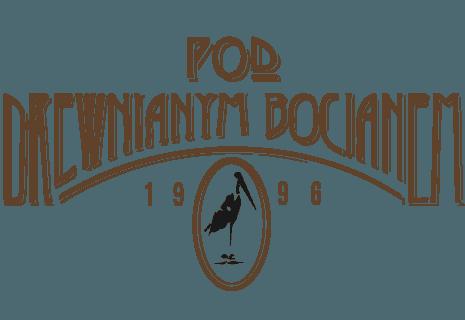 Restauracja Pod Drewnianym Bocianem-avatar