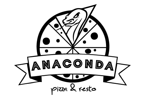 Anaconda Pizza & Resto-avatar