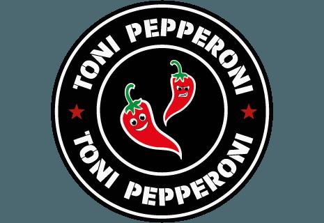 Pizzeria Toni Pepperoni