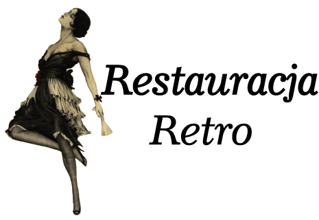 Restauracja Retro-avatar