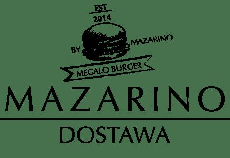 Mazarino Dostawa & Megalo Burger-avatar