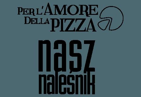 Per L' Amore Della Pizza nasz naleśnik-avatar
