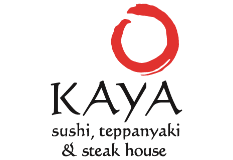 Kaya Sushi, Teppanyaki & Steak House-avatar