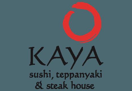 Kaya Sushi, Teppanyaki & Steak House