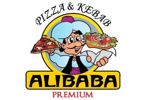 Pizza & Kebab Alibaba