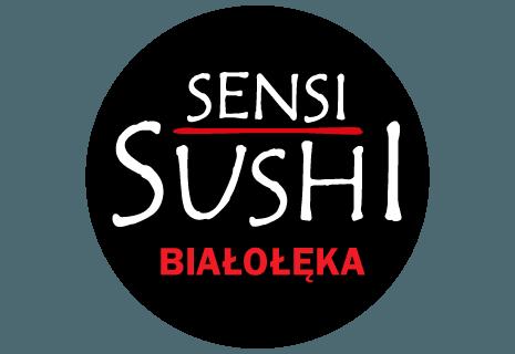 Sensi Sushi Białołęka