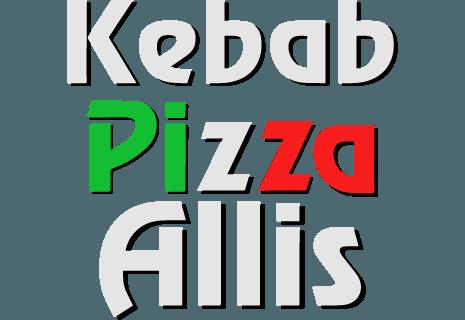 Kebab Burger Allis