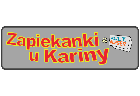 Zapiekanki u Kariny