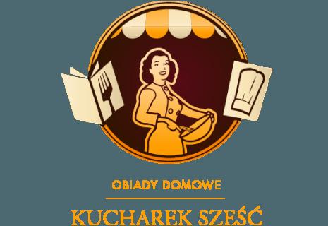 Kucharek Sześć-avatar