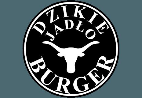 Dzikie Jadło Burger
