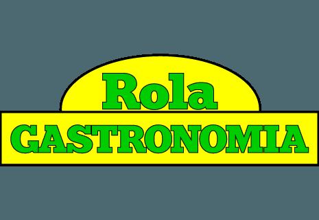 Rola Gastronomia