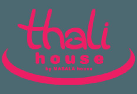 Thali House by Masala House