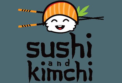 Sushi and Kimchi-avatar