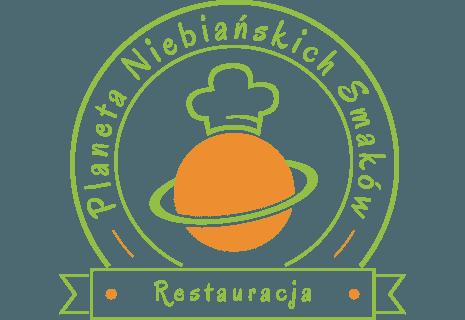 Restauracja Planeta Niebiańskich Smaków