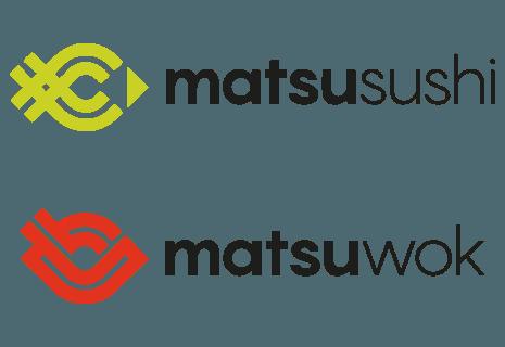 Matsu Sushi & Matsu Wok-avatar