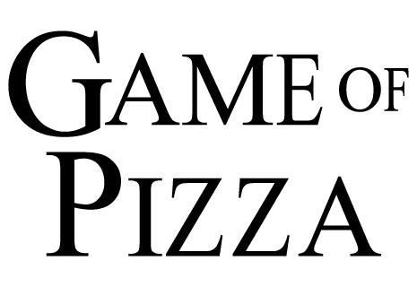 Game of Pizza