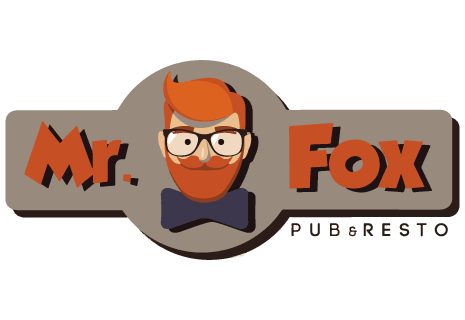 Mr Fox Pub&Resto-avatar