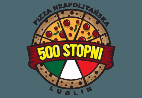 500 Stopni - Pizza Neapolitańska