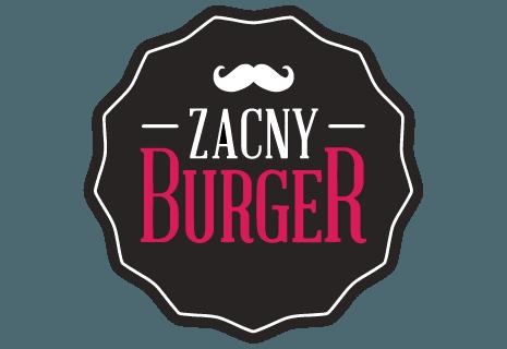 Zacny Burger Milordzie - Ruczaj