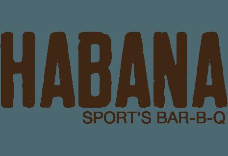 Habana Sport's Bar-B-Q
